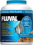 Hagen Fluval Tropical Flakes 200 ml