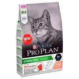 Pro Plan Cat Sterilised Adult Salmon 3 kg