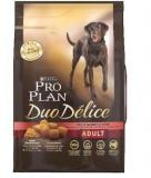 Pro Plan Dog Adult Duo Délice Salmon 700 g