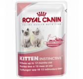 Royal Canin kapsička Kitten Instinctive in Jelly 85 g