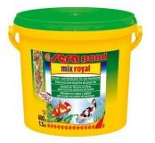 Sera Pond Mix Royal 3800 ml
